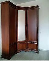 Шкаф угловой Kentaki SZFN5D