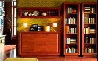 Мебель в гостиную LARGO CLASSIC