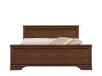 Кровать новая LOZ160х200 каштан KENTAKI