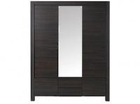 Август SZF5D2S — шкаф с зеркалом