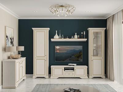 Классические коллекции мебели