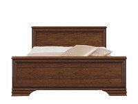 Кровать новая LOZ140x200 каштан KENTAKI