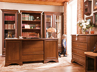 Мебель в кабинет Kentaki