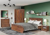 Спальня Indiana дуб саттер