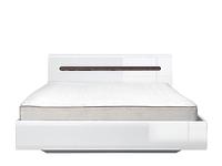 AZTECA Кровать LOZ160x200 белый