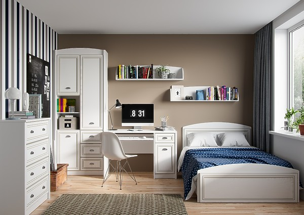 Комната для подростка Salerno