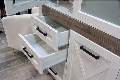 Модульная мебель Marselle