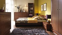 Мебель для спальни LARGO CLASSIC