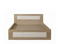 Кровать двуспальная ONIX B1-LOZ/160
