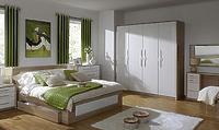 Спальня ONIX от Black Red White
