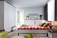 Мебель в спальню Порто БРВ