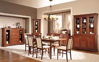 Мебель в столовую Stylius